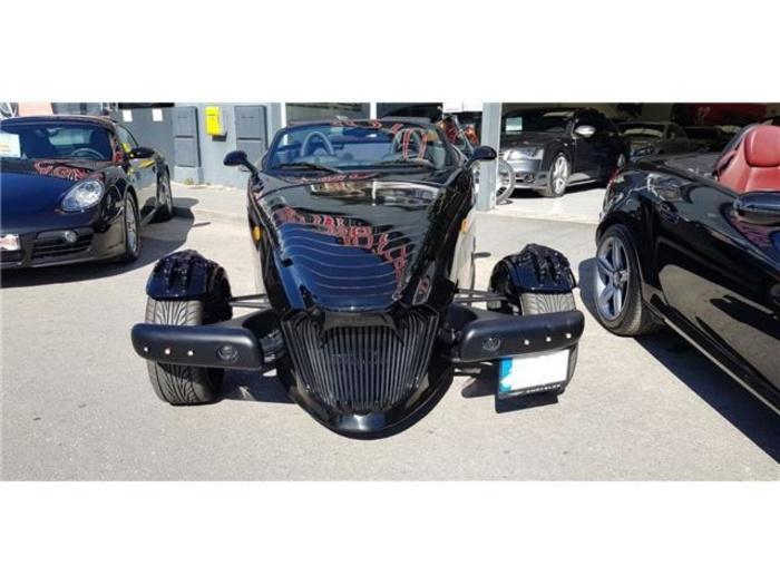 PlymouthProwler 257CV Vehículo usado en Alicante - 1