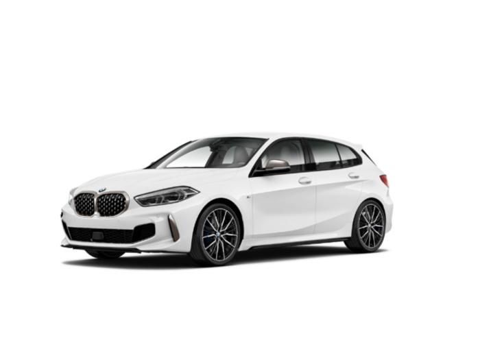 BMWSérie 1 M135i xDrive (306 CV) 1