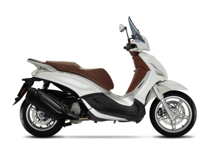 PIAGGIO Beverly 350 ABS 2020  - 1