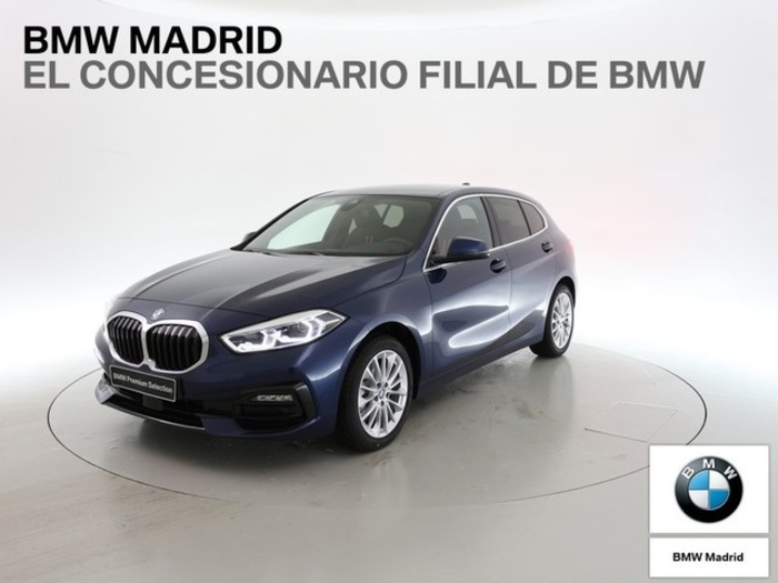 BMWSerie 1   - 1