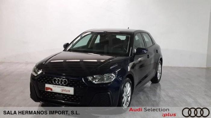 Audi A1 Sportback Advanced 30 TFSI 85 kW (116 CV) - 0