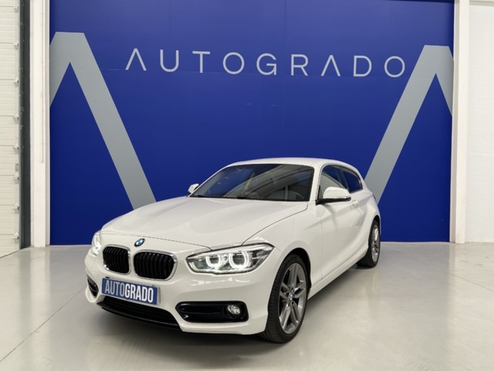 BMW Serie 1 125i 160 kW (218 CV) top 1