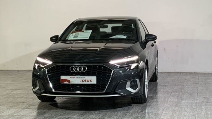 AudiA3 Sportback Advanced 30 TDI 85 kW (116 CV) KM0 en Alicante zoom  1