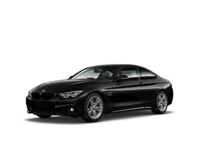 BMWSérie 4 420d Coupé 140 kW (190 CV) 1