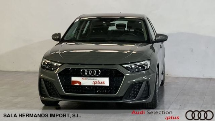 Audi A1 Sportback S line 30 TFSI 85 kW (116 CV) - 0