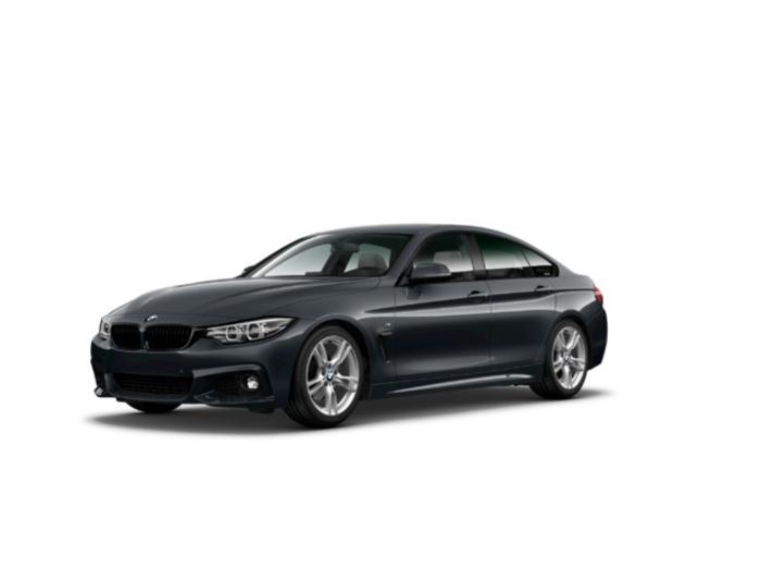 BMWSérie 4 418d Gran Coupé 110 kW (150 CV) 1