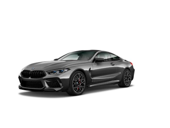 BMWSérie 8 M8 Coupé 441 kW (600 CV) 1