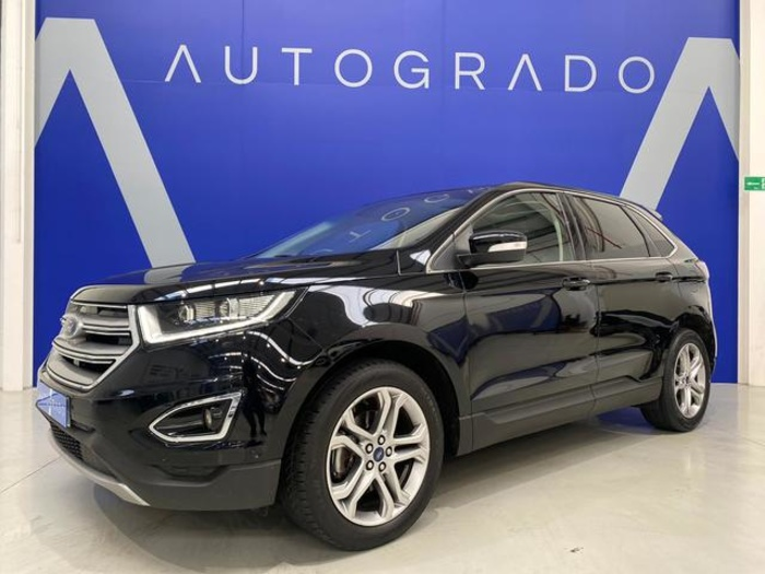 Ford Edge 2.0 TDCI Trend 4x4 132 kW (180 CV) top 1