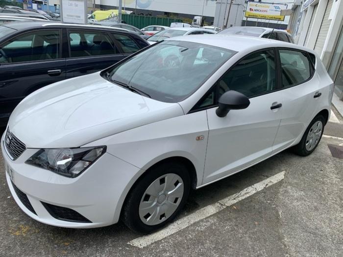 SEAT Ibiza - 1