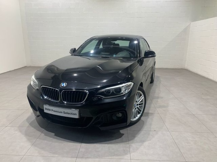 BMW 220d Coupe 140 kW (190 CV) Serie 2 1