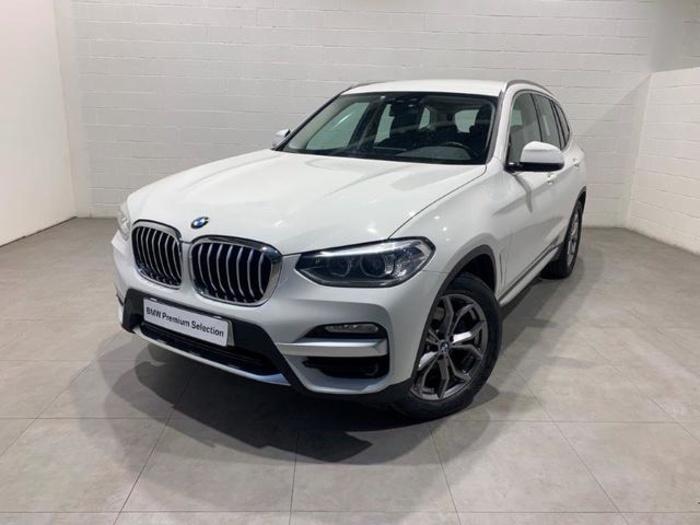 BMW xDrive20d 140 kW (190 CV) X3 1