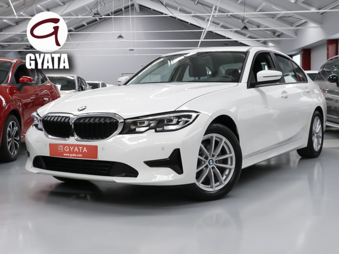 BMW Serie 3 top 1