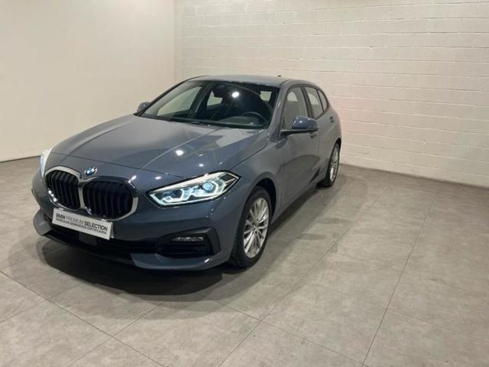 BMW 116d 85 kW (116 CV) Serie 1 1