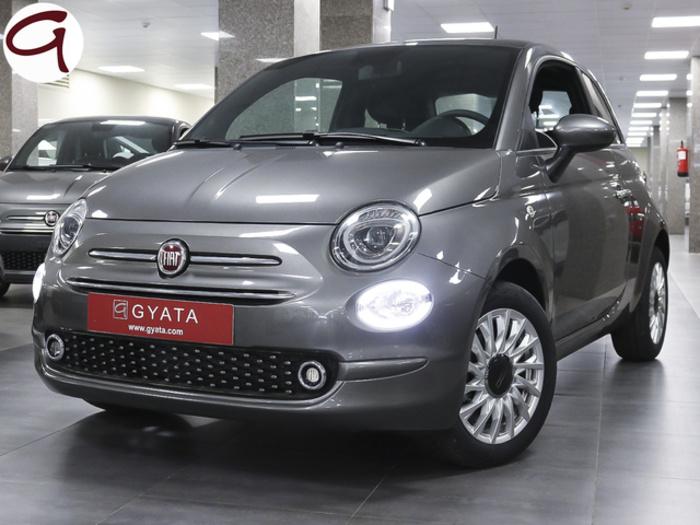 Fiat 500 top 1