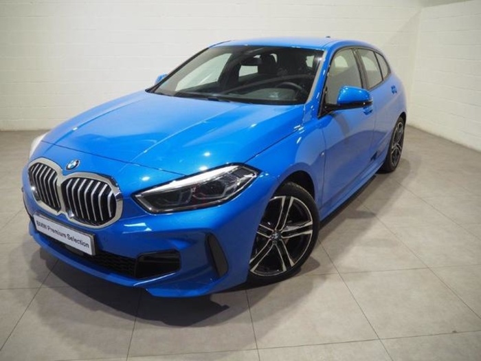 BMW 118d 110 kW (150 CV) Serie 1 1