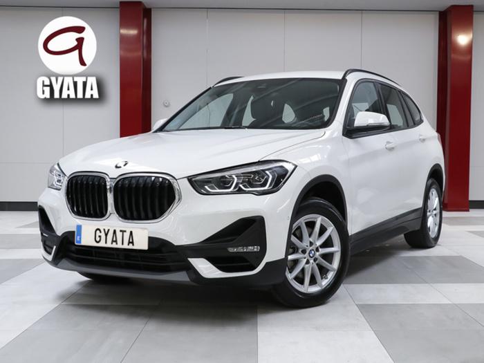 BMW X1 top 1