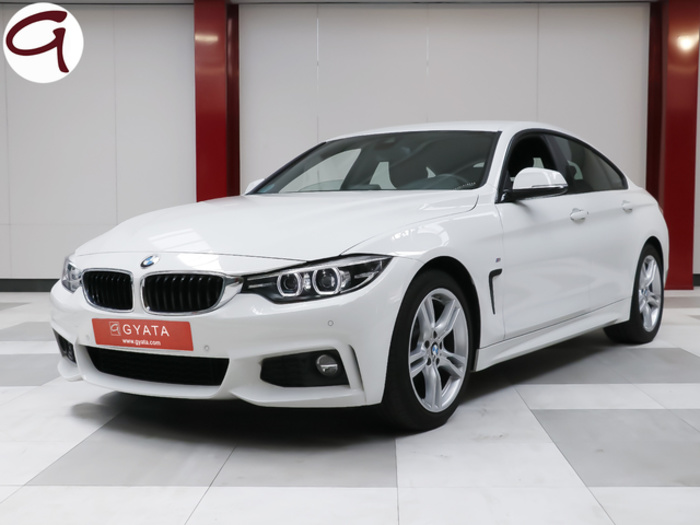 BMW Serie 4 top 1