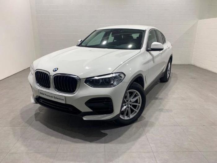 BMW xDrive20d 140 kW (190 CV) X4 1