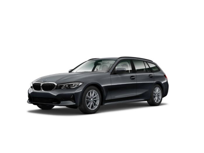 BMWSérie 3 316d Touring 48V 90 kW (122 CV) 1