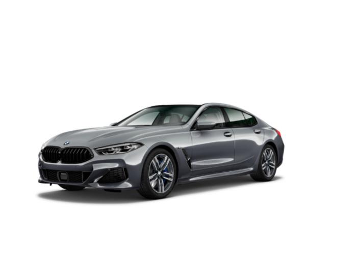BMWSérie 8 840d xDrive 250 kW (340 CV) 1