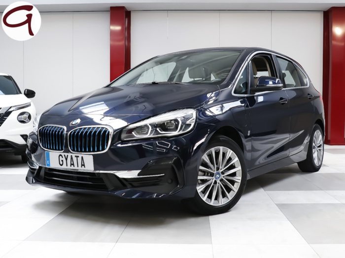 BMW Serie 2 top 1