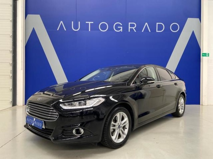 Ford Mondeo 2.0 TDCI Trend 110 kW (150 CV) top 1