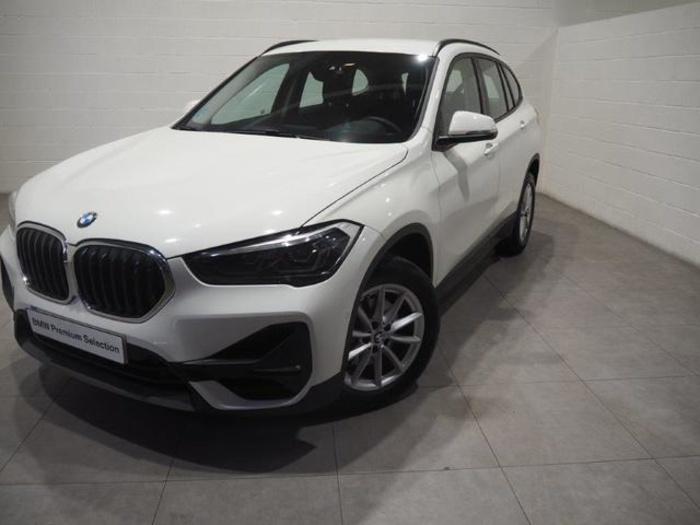 BMW sDrive18i 103 kW (140 CV) X1 1