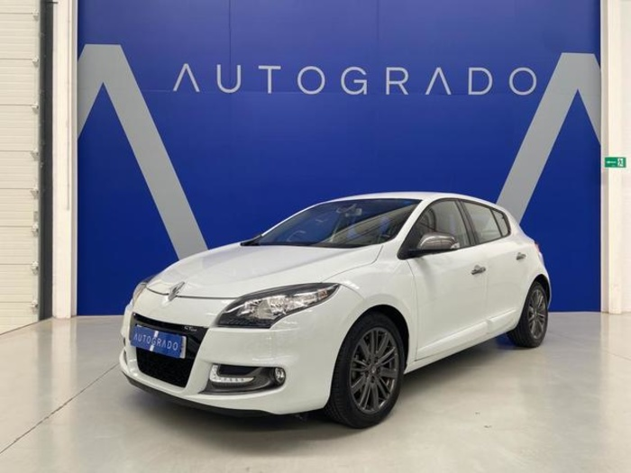 Renault Megane Expression Energy Tce 85 kW (115 CV) S&S top 1