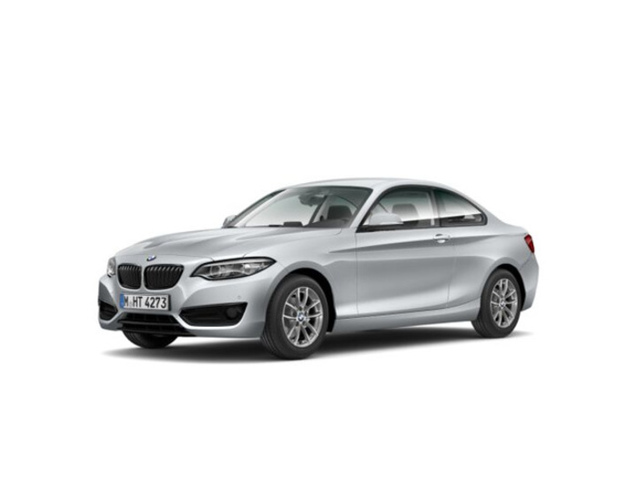 BMW 218d Coupe 110 kW (150 CV) Serie 2 1
