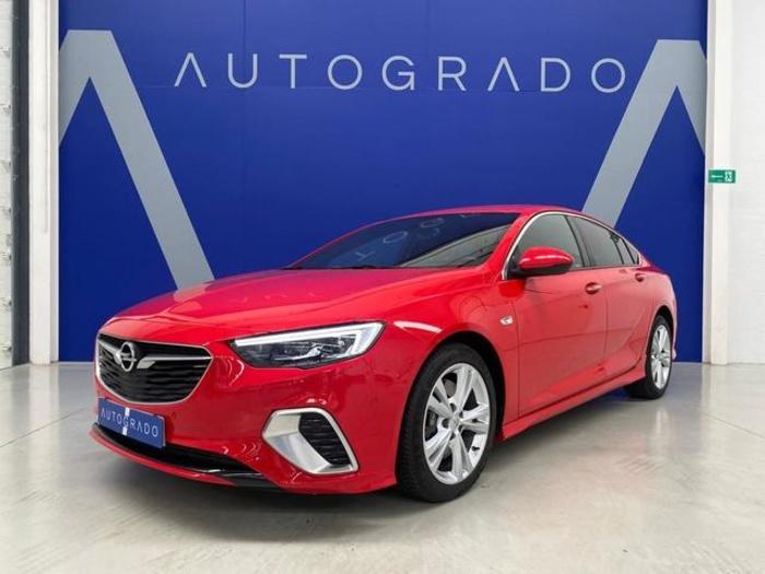 Opel Insignia GS 2.0 CDTi Biturbo GSI 4x4 Auto 154 kW (210 CV) top 1