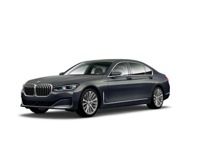 BMWSérie 7 740Ld Berlina 48V xDrive 250 kW (340 CV) 1