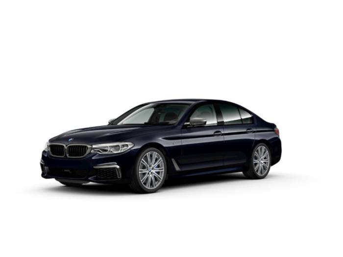 BMWSérie 5 M550d xDrive 294 kW (400 CV) 1