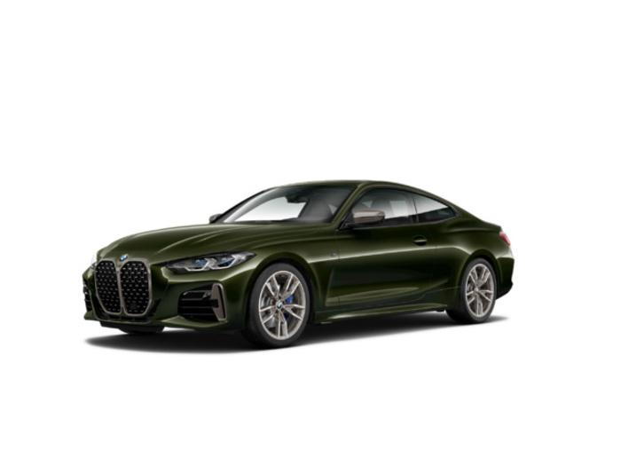 BMWSérie 4 440i xDrive 48V Coupé 275 kW (374 CV) 1