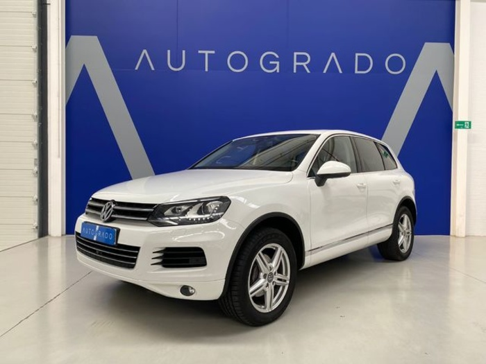 Volkswagen Touareg Premium 3.0 TDI V6 BMT 150 kW (204 CV) Tiptronic top 1