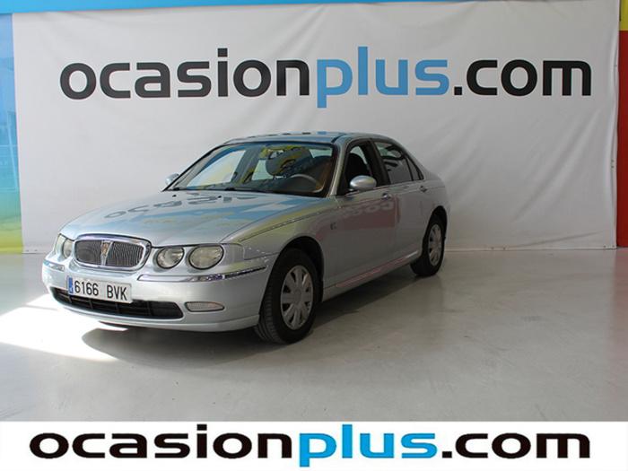Rover75 2.0 CDT Comfort 85 kW (116 CV) Vehículo usado en Madrid - 1