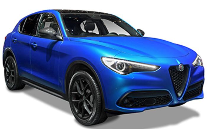 Alfa RomeoStelvio 2.2 Diesel Executive 140 kW (190 CV) KM0 en Toledo - 1