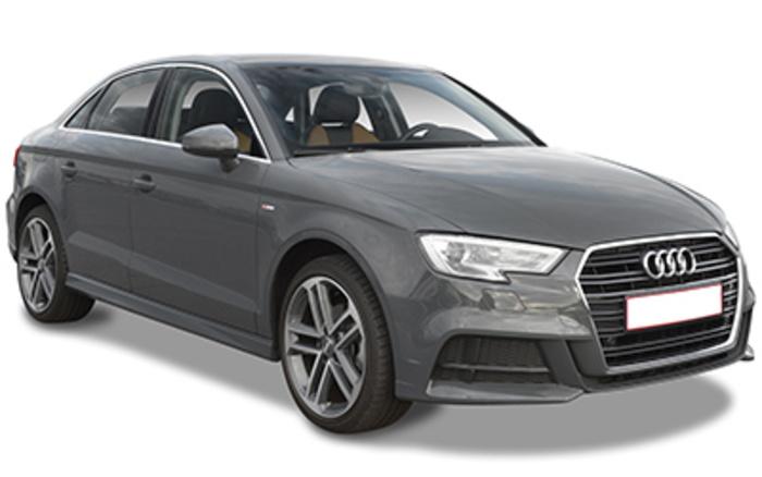 Audi A3 Sedan - 1
