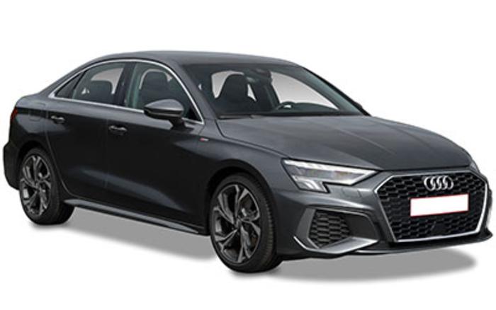 Audi A3 Sedan S line 30 TDI 85 kW (116 CV)1