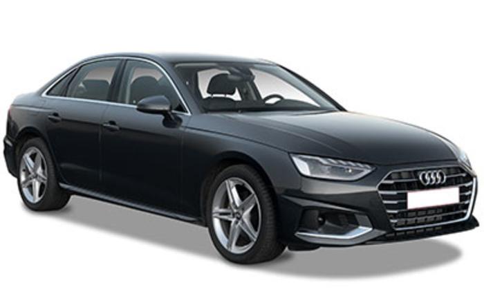 Audi A4 Advanced 35 TFSI 110 kW (150 CV) S tronic1