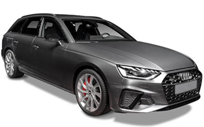 Audi A4 Avant - 1