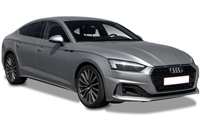 Audi A5 Sportback - 1