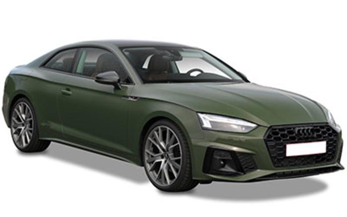 Audi A5 Coupe Black line 40 TFSI 150 kW (204 CV) S tronic1