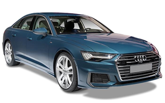 Audi A6 sport 50 TFSIe quattro 220 kW (299 CV) S tronic1