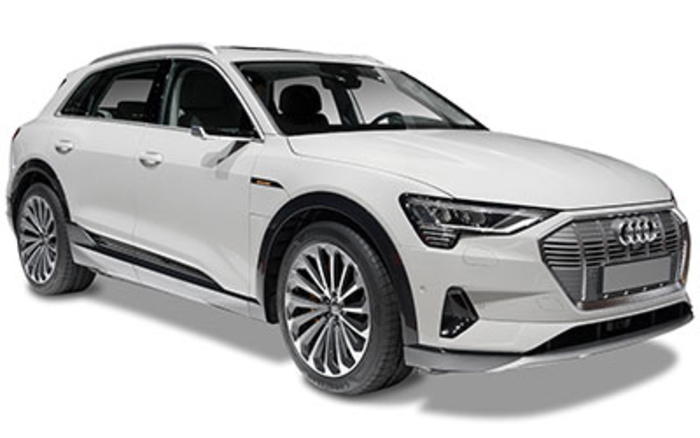 Audi e-tron edition One 55 quattro 300 kW (408 CV)1
