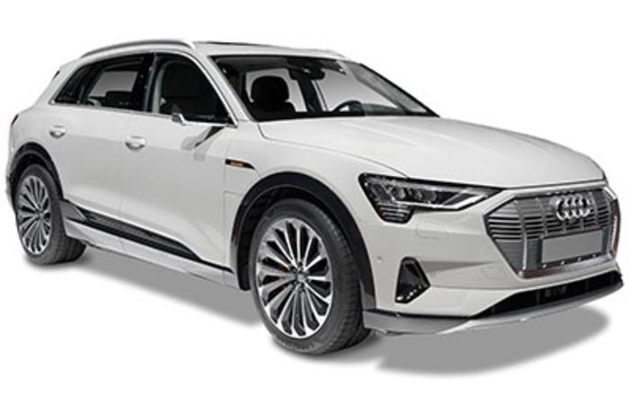 Audi e-tron Advanced 55 quattro 300 kW (408 CV)1