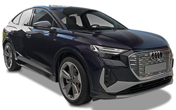 Audi Q4 e-tron - 1
