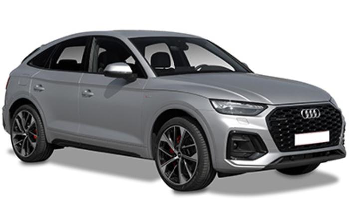 Audi Q5 Sportback TFSIe - 1
