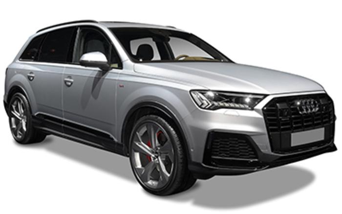 Audi S line 50 TDI quattro 210 kW (286 CV) tiptronic Q7 1