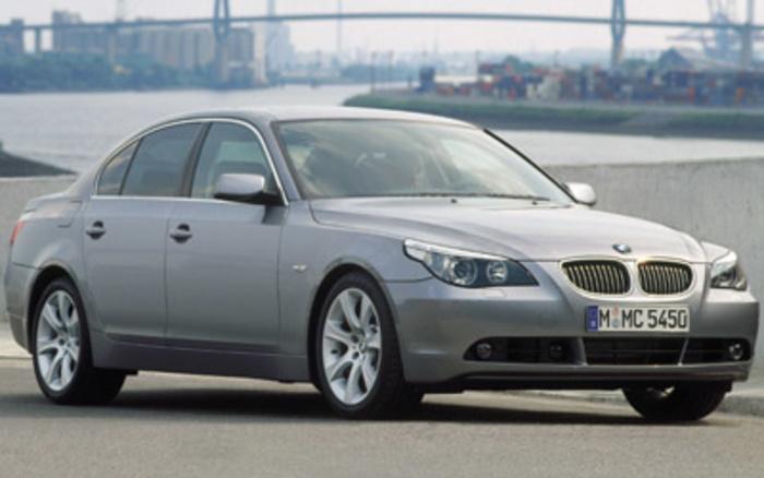 BMWSerie 5 530d 160 kW (218 CV) Vehículo usado en Valencia - 1
