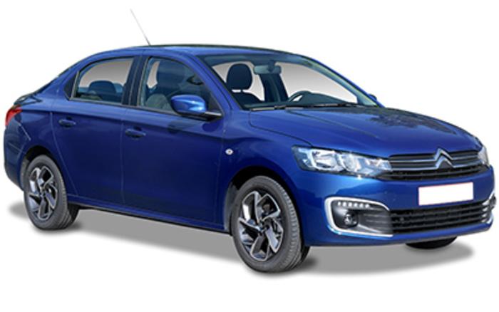 CitroenC-Elysee BlueHDi 100 Shine 75 kW (102 CV) Vehículo usado en Valencia - 1